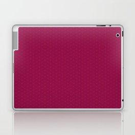 Red & Purple XIV Laptop & iPad Skin