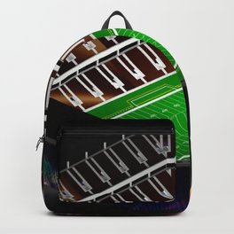 The Vista Backpack