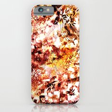 Emotions iPhone 6s Slim Case