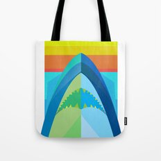 SHARK TIME Tote Bag