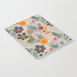 Secret Garden Notebook