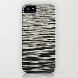 Waiting for the next wave | surf life iPhone Case