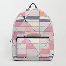 Sorbet Pinks Backpack