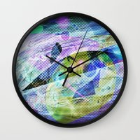 alchemy Wall Clocks featuring Alchemy by andyk77
