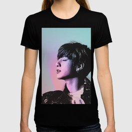 Jungkook in the Sky T-shirt