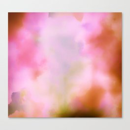 Washed Out 2 Canvas Print