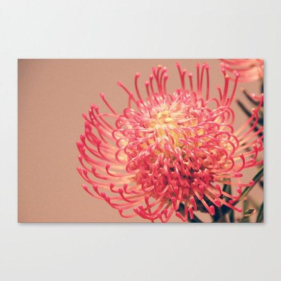 Philadelphia Flower Show Canvas Print