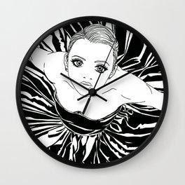 Gira Wall Clock