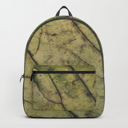 Leaf´s veins Backpack