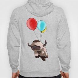 Balloon Appa Hoody