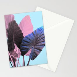 Candy Greenery Stationery Cards
