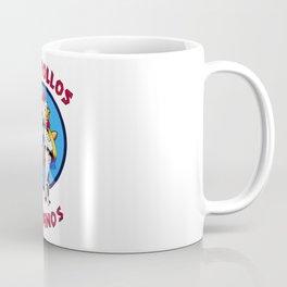 CHICKEN SIBLINGS Coffee Mug