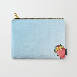 Royal Love  Carry-All Pouch