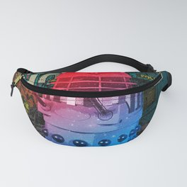 Exterminate! Fanny Pack