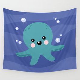 Cute-opus Wall Tapestry