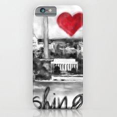 I love Washington Slim Case iPhone 6s