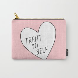 Treat Yo Self Carry-All Pouch