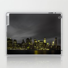 Welcome to Gotham Laptop & iPad Skin