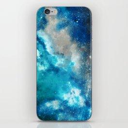 Laputa iPhone Skin