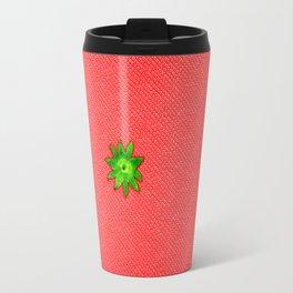 Sweet Strawberry  Travel Mug