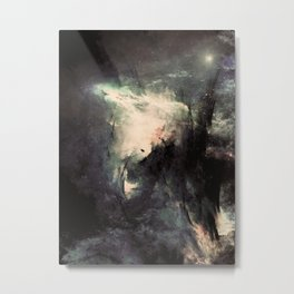 The Last Lullaby Metal Print