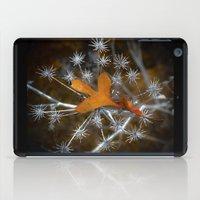 sparkle iPad Cases featuring Sparkle by Heidi Fairwood