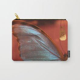 Butterfly 105 Carry-All Pouch