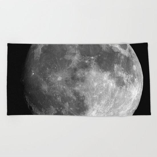 Luna Beach Towel