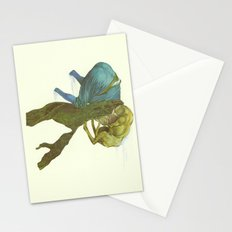 Grendel Stationery Cards
