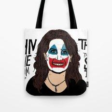 John Wayne Bachmann Tote Bag
