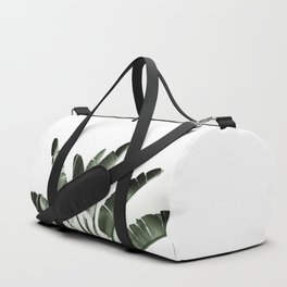 Traveler palm Duffle Bag