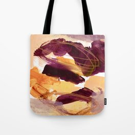 abstract painting XI Tote Bag
