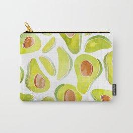 Avoca-do! Carry-All Pouch