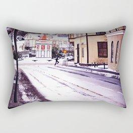 iceland - 101 scarti d'autore_035 Rectangular Pillow