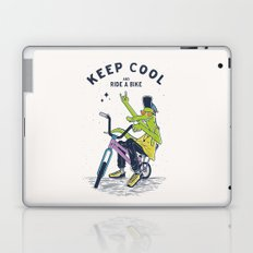 Keep Cool Laptop & iPad Skin