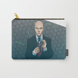 Lex - Dawn of Justice  Carry-All Pouch