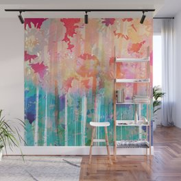 Forest Dreams Wall Mural