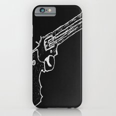 Revolver Black Slim Case iPhone 6s