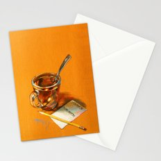 TO DO LIST Stationery Cards