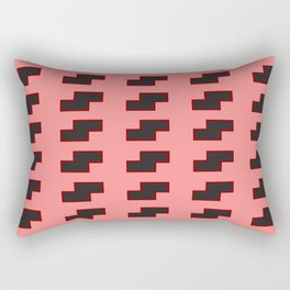 Bergen X Rectangular Pillow