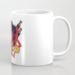 Cloud Chaser - Vaping Devil Coffee Mug