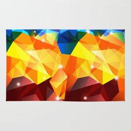 Polygon Ron Rug