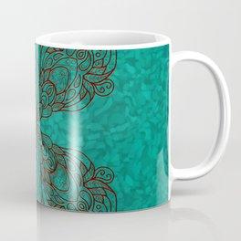 Elegant ribbon Coffee Mug