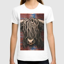 Highland Cow 2 T-shirt