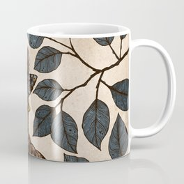 Deaths Head Coffee Mug