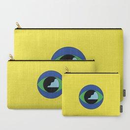 e / y / e / 1 Carry-All Pouch