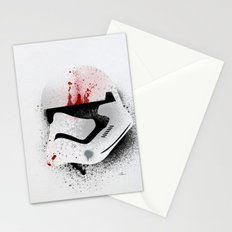 The Traitor Stationery Cards