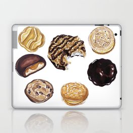 Girl Scout Cookies Laptop & iPad Skin