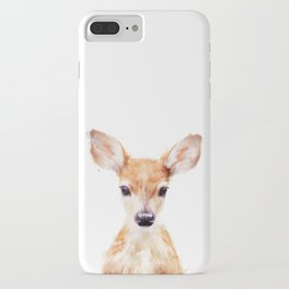 Little Deer iPhone Case