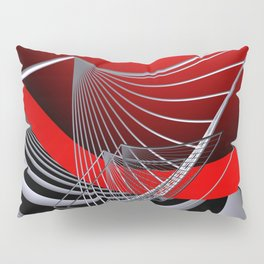 experiments on geometry -11- Pillow Sham